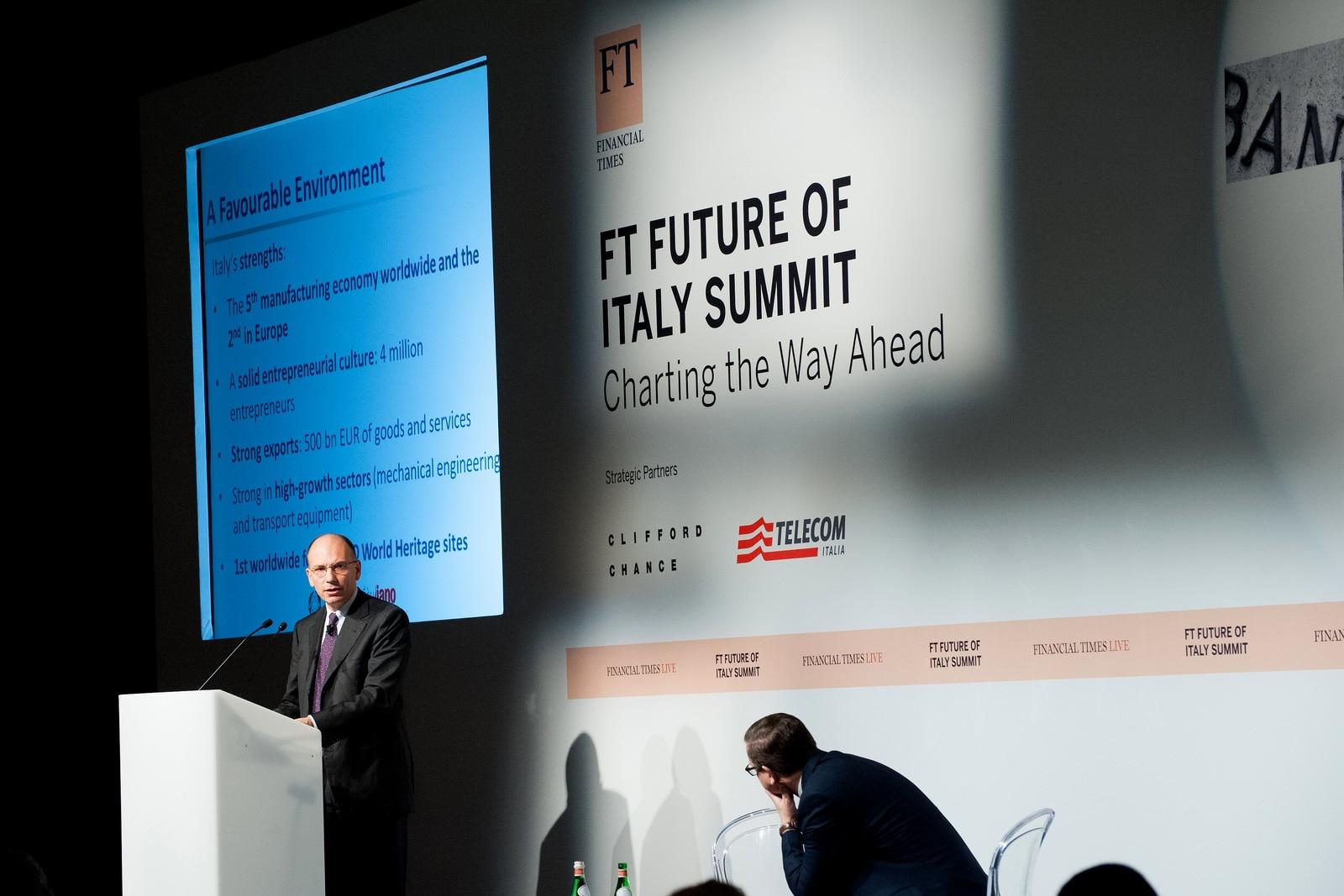 Ft Summit 2013