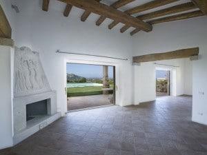 Open house di villa alyssa per scoprire le meraviglie dell for Case ristrutturate interni