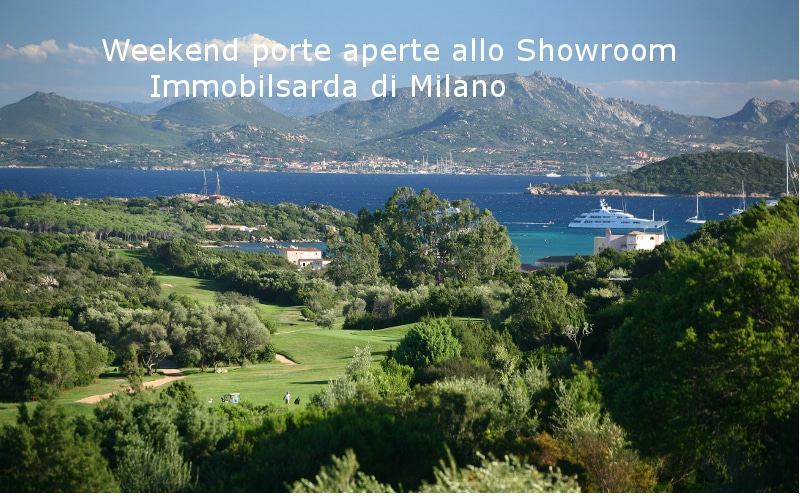 "Immobilsarda Milan. Visit us on the ""open doors"" weekends"