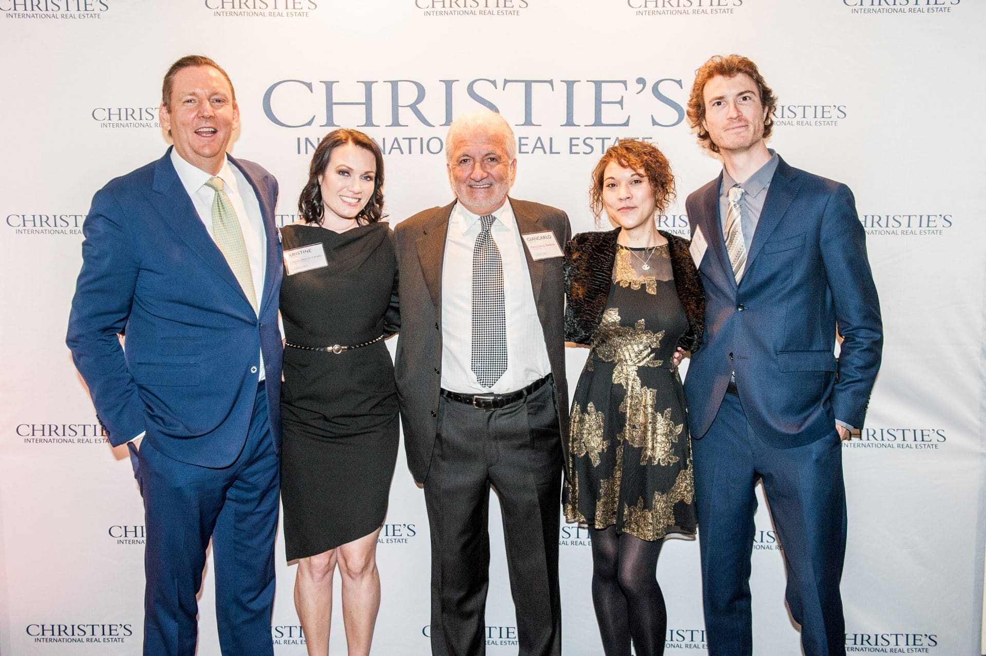Christie's International Real Estate's Owners Conference 2016