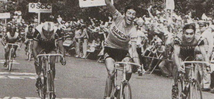 Il Giro d'Italia parte dalla Sardegna. Prima tappa in Gallura.