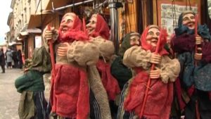 Events for Epiphany in Gallura