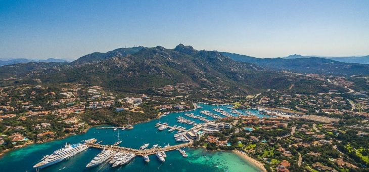 5 Things to do in Porto Cervo