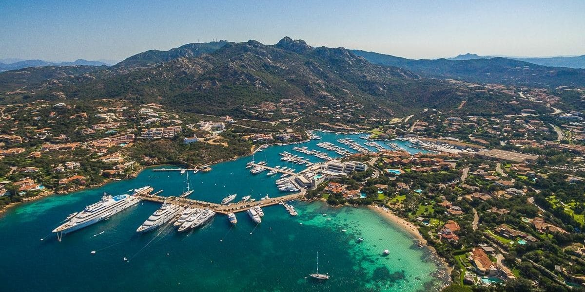 Attractions in Porto Cervo
