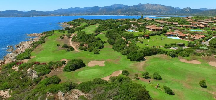 Golf in Sardinia: not only sport, but a real lifestyle!