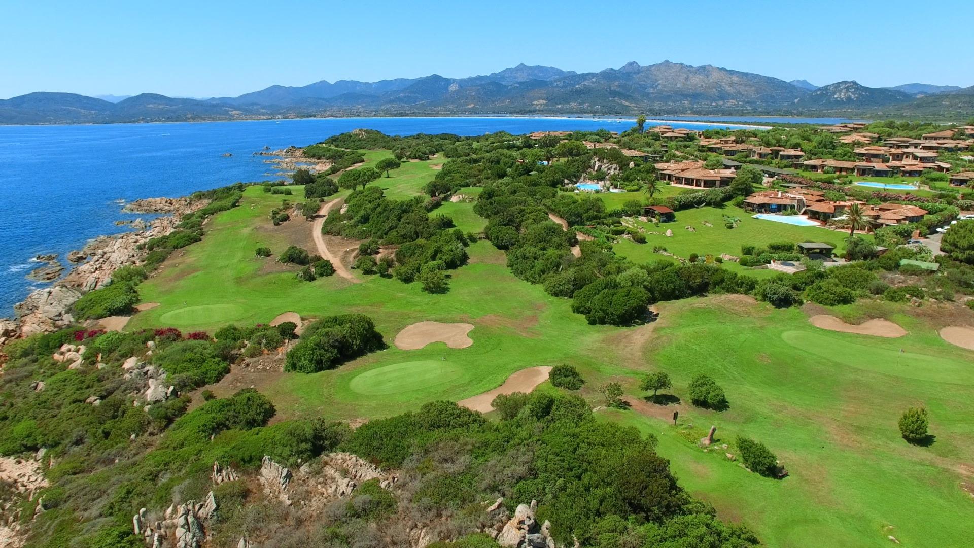 Golf Club Puntaldia