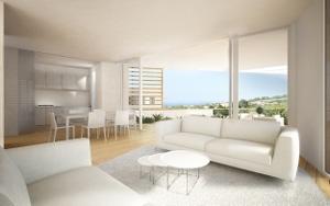 PortoRotondo78 è un complesso residenziale di lusso