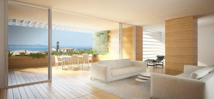 I 5 motivi per cui conviene comprare appartamenti di lusso a Porto Rotondo