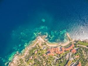 Palau Sardegna spiagge
