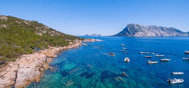 La Sardegna Orientale in 10 tappe da Cagliari a Olbia