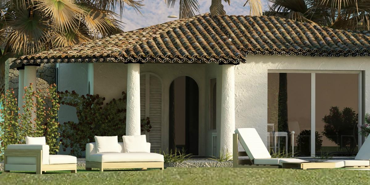 case in vendita Arzachena