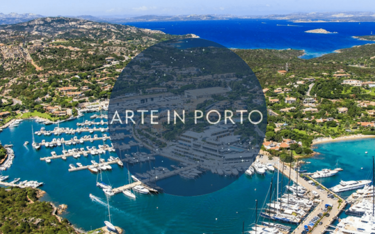 """Arte in Porto"" moves to Porto Cervo"