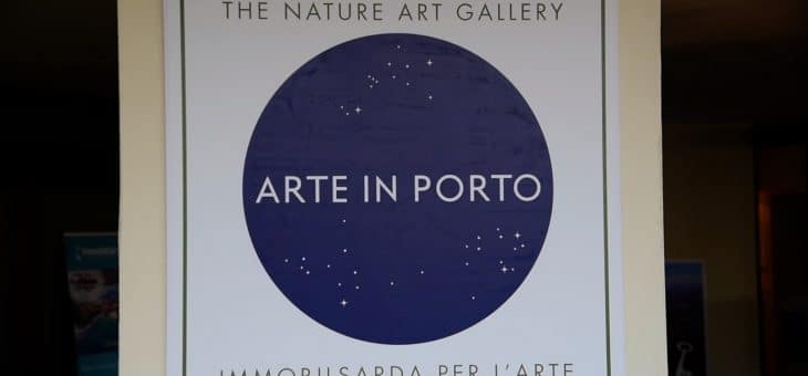 """Arte in Porto"" lives its last event with a ""cocktail-art"" night"