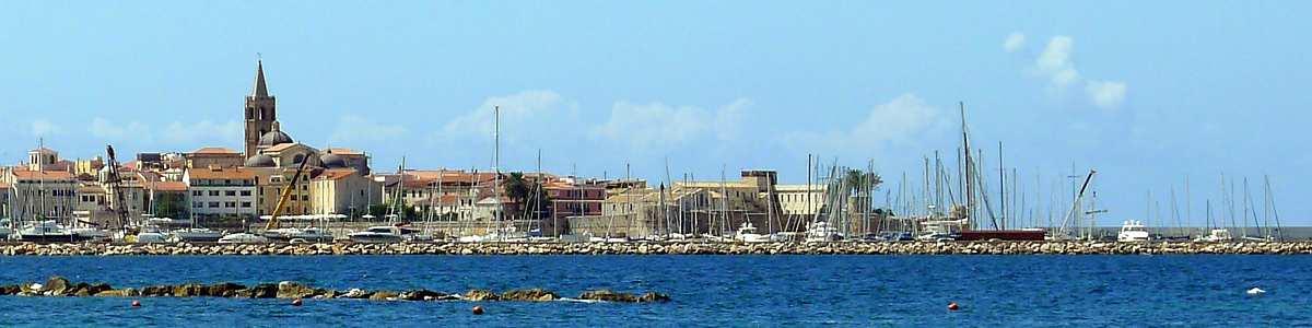 visitare Alghero in ottobre