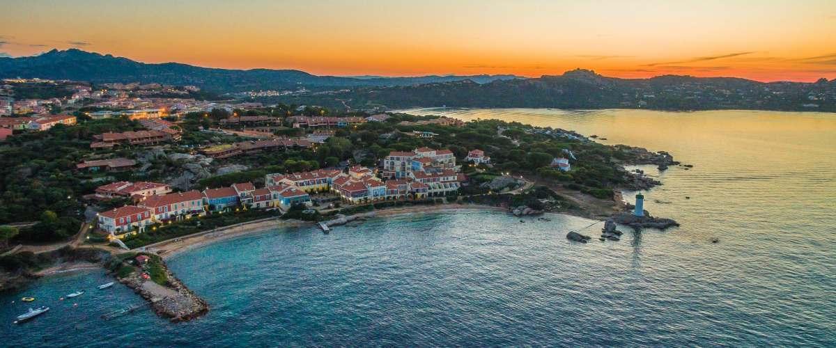ville al mare in affitto in Costa Smeralda, Porto Cervo e Gallura