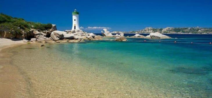 La tua casa vacanze a Palau nell'incantevole Baia del Faro