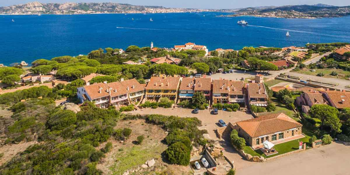 residence Sardegna sul mare