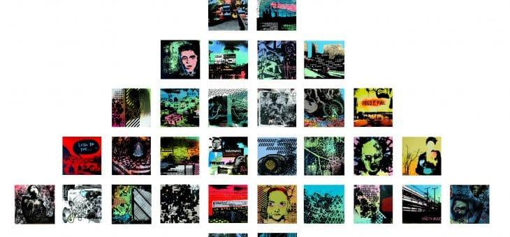 Hybris, Pablo Pinxit – Pop Art – Serigraphs