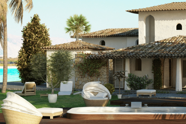 Borgo Harenae Elite Villas & Exclusive Suites