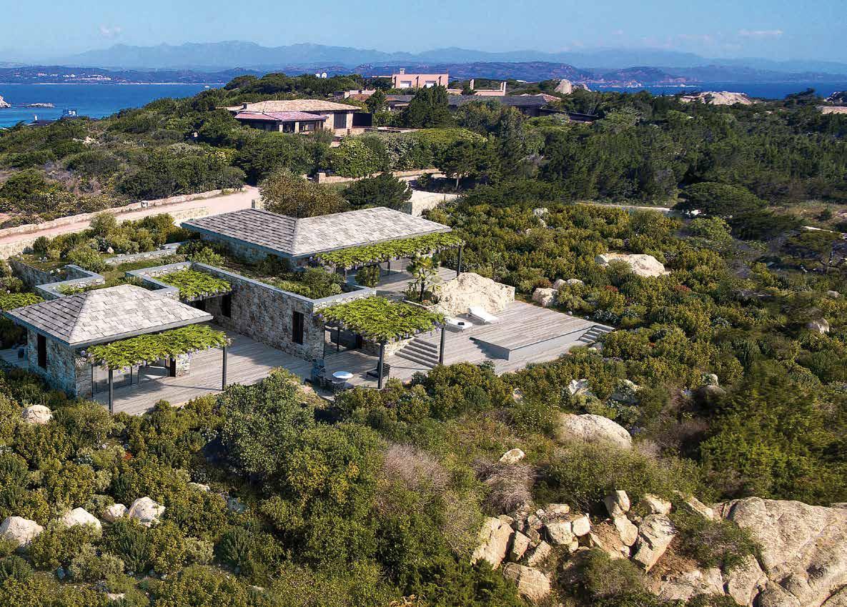 Villa Zeri Alta