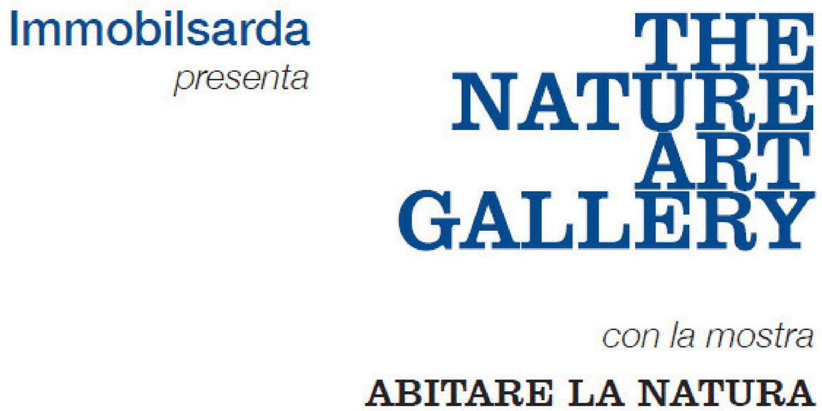 ABITARE LA NATURA   NUOVE FRONTIERE TRA REAL ESTATE, ARCHITETTURA E ARTI