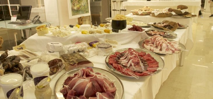 "ABITARE LA NATURA | 3 NIGHTS-EVENT ""SARDINIAN TASTES AND TRADITIONS"""