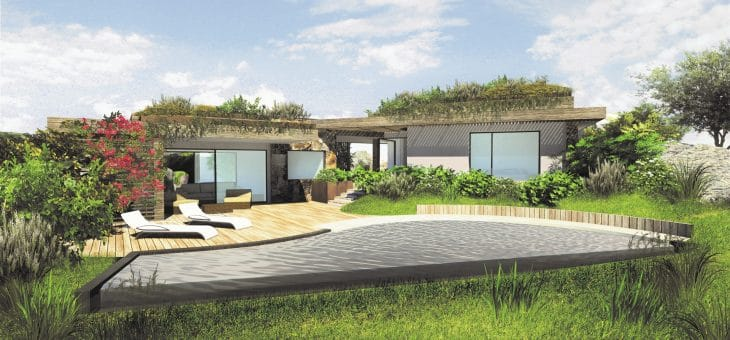 VILLA CANALETTO: A virtuous model of ecosustainability in Sardinia – Gallura – Costa Smeralda