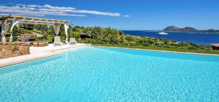 Villas & Pools from Immobilsarda