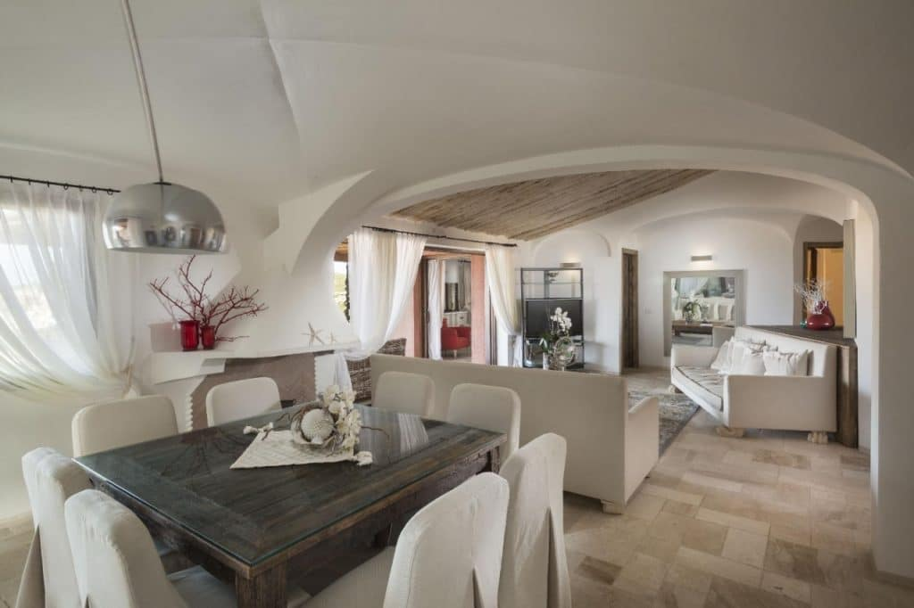 Boutique Residence Porto Cervo - (10 minutes by car from the Pevero Golf Club)