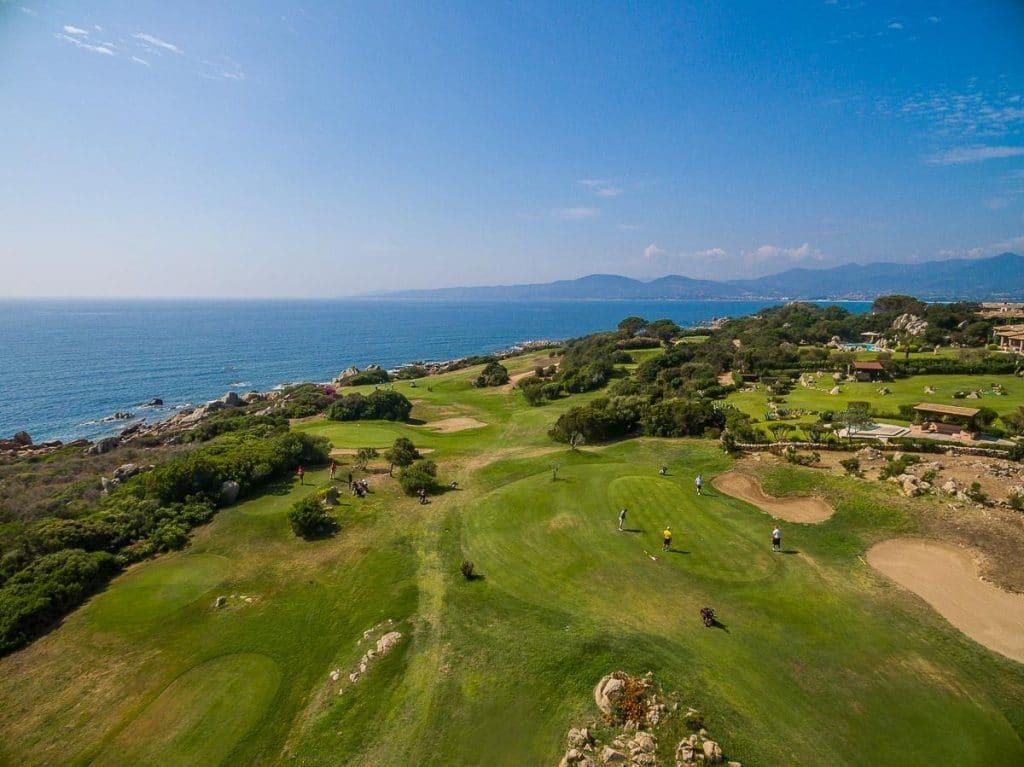 Puntaldìa Golf Club