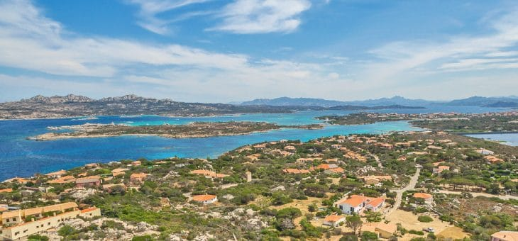 Gallura 9 Secret Beaches | Sardinia Original