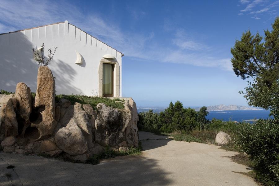 Ville vista mare - Villa Arcipelago