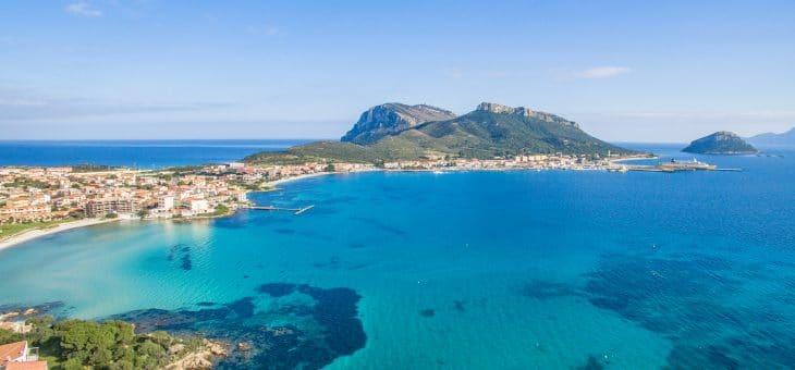 Discovering Gallura: Golfo Aranci