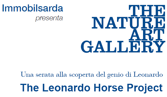 We are The Nature Art Gallery: Gallura – Costa Smeralda is our Art Gallery
