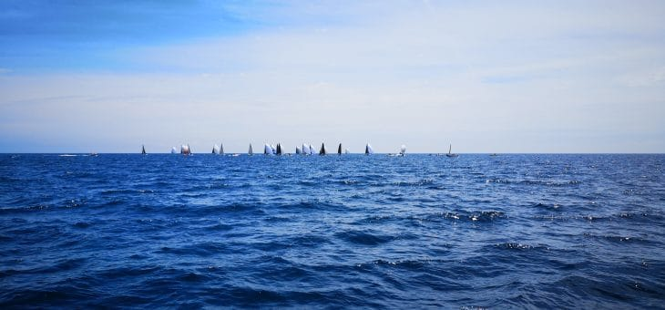 Gran Finale per la Melges World League a Puntaldia