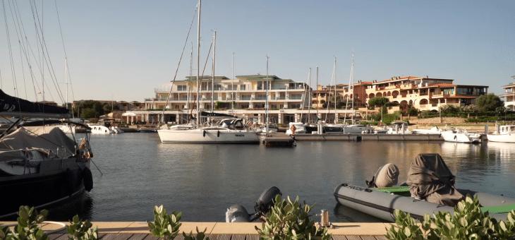 Le Residenze della Marina di Olbia – Nuovo Video