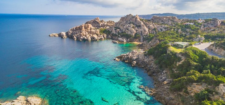 Gallura leads the real estate recovery in Sardinia