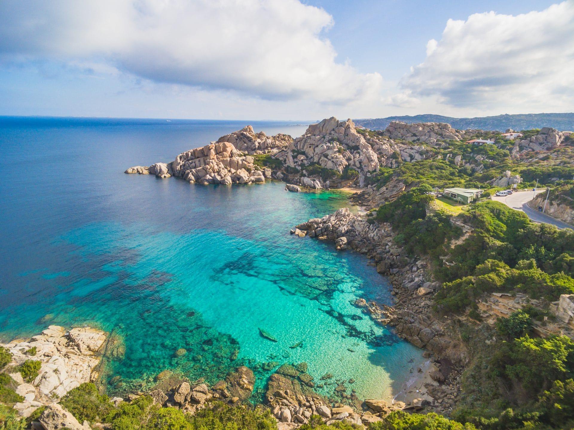 La Gallura guida la ripresa immobiliare in Sardegna
