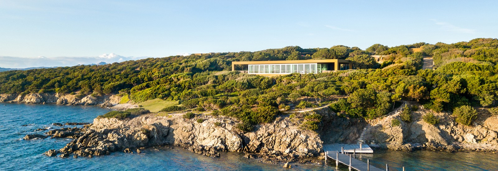 The link between Architecture and Wellness in the most fascinating residences in the world