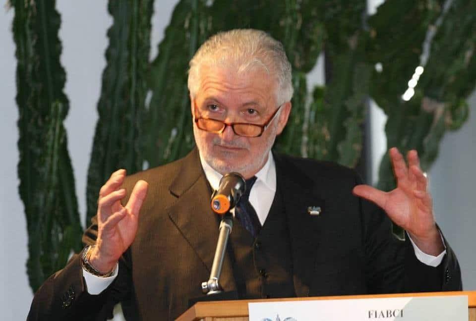 Giancarlo Bracco