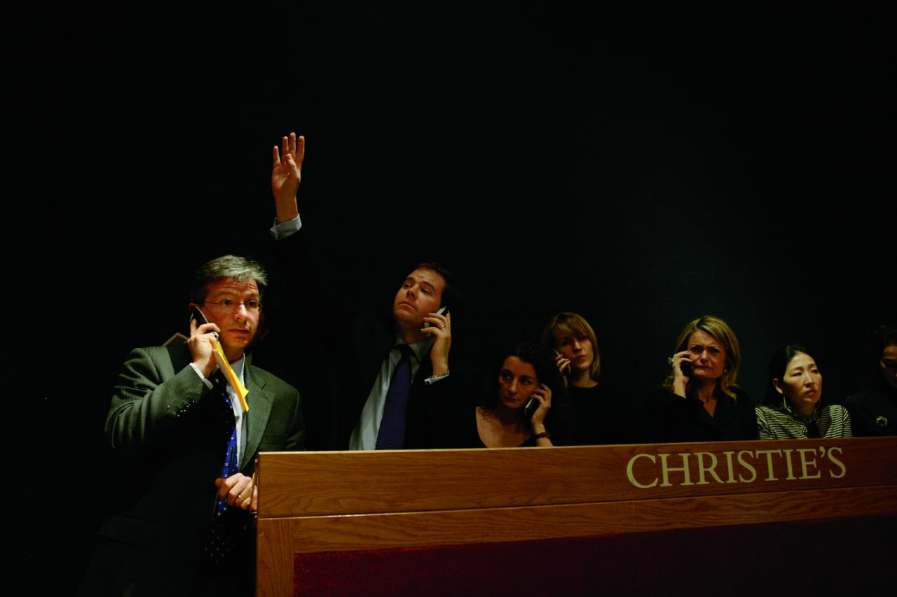 Immobilsarda è affiliata esclusiva di Christie's per la Sardegna