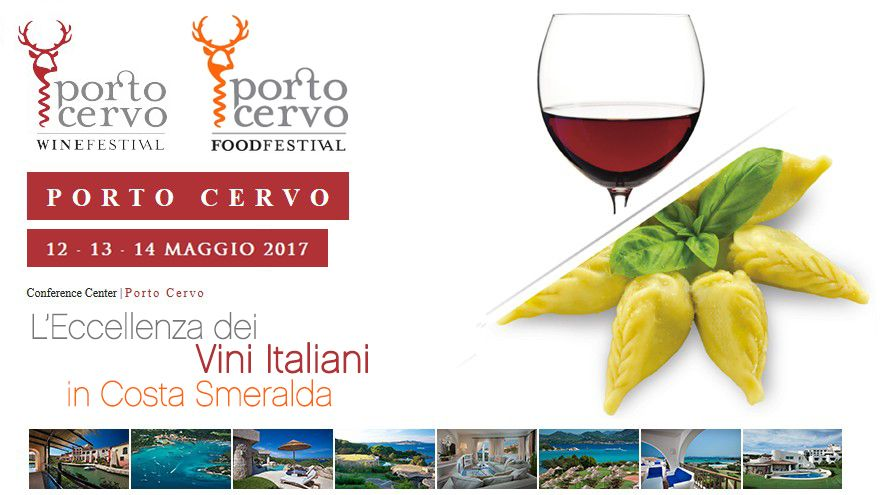 Porto Cervo Wine & Food Festival 2017