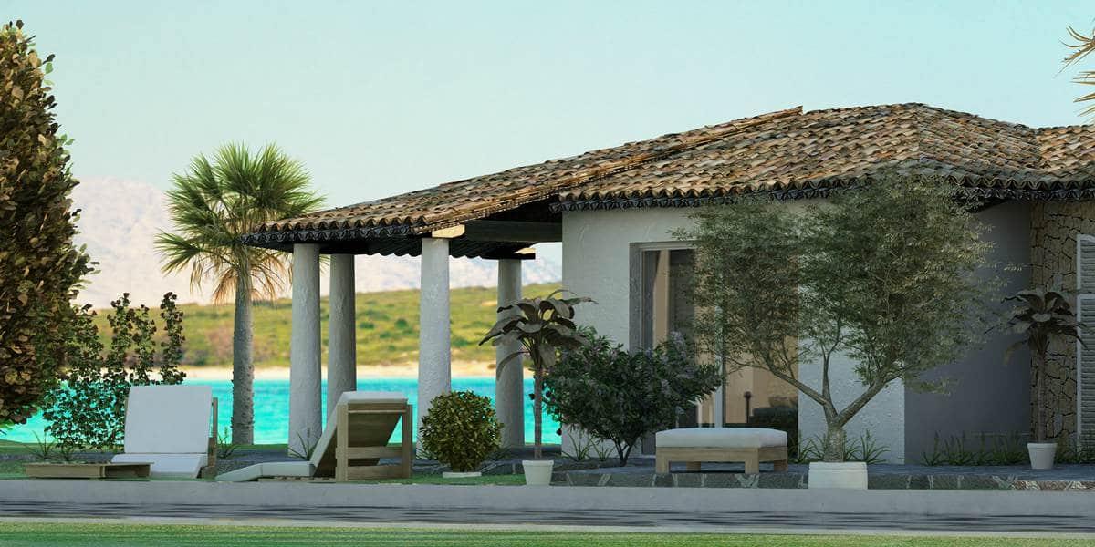 settore immobiliare in Sardegna