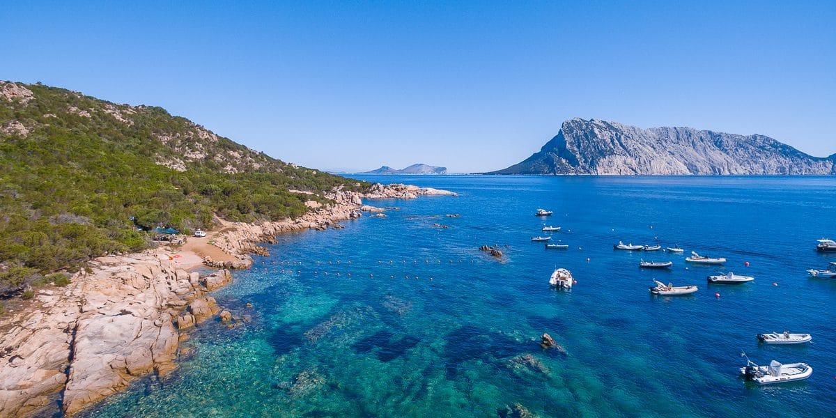Cosa vedere in Sardegna Orientale