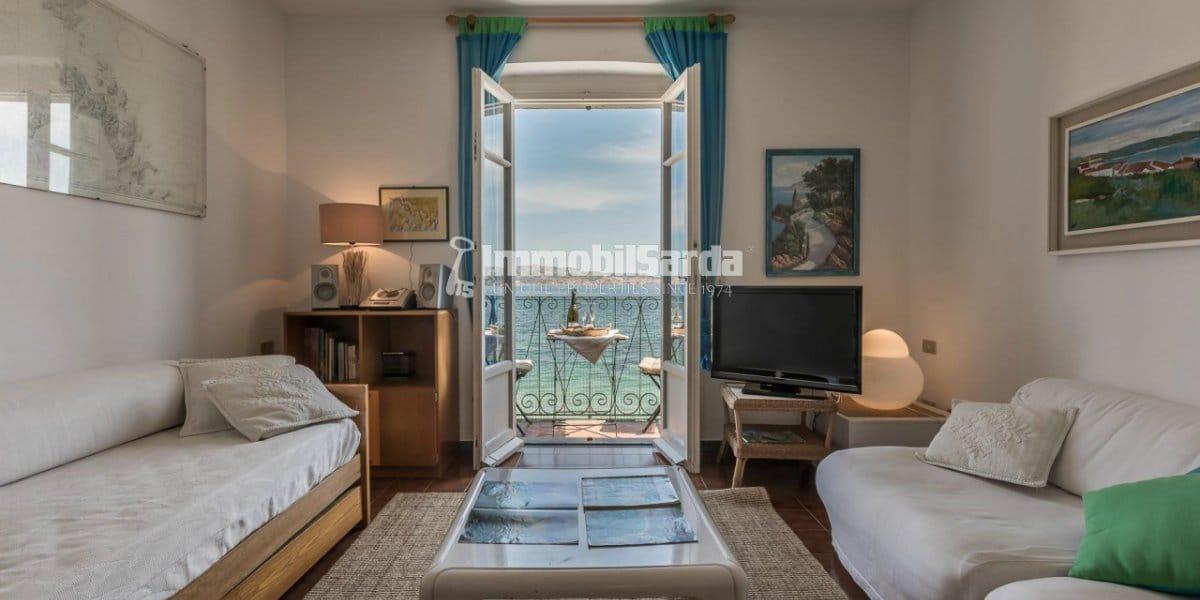 case in vendita in Sardegna sul mare