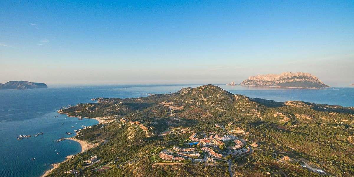 Appartamenti in affitto in Sardegna sul mare a Capo Ceraso Resort