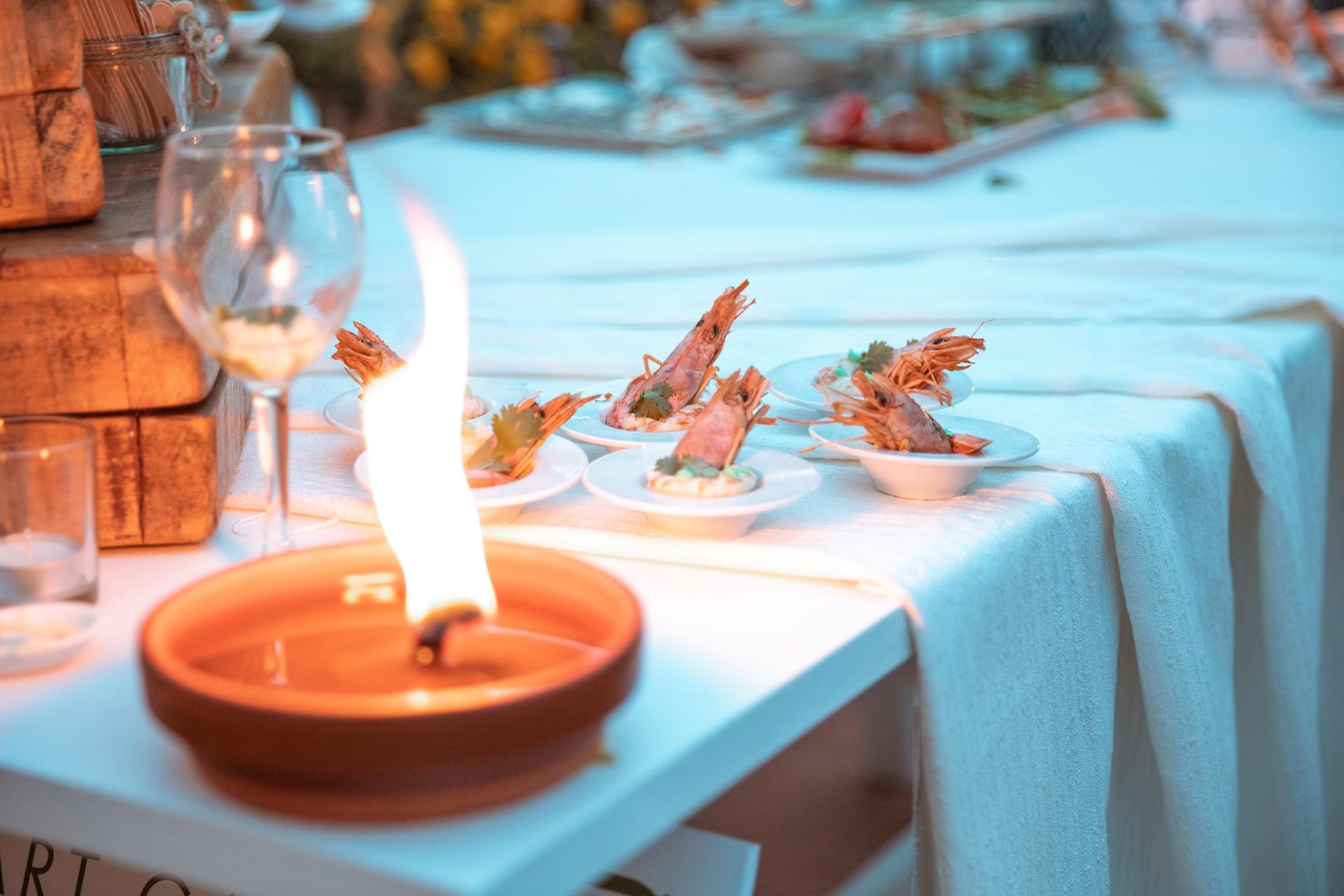 Vernissage PTCM – Tradizione culinaria