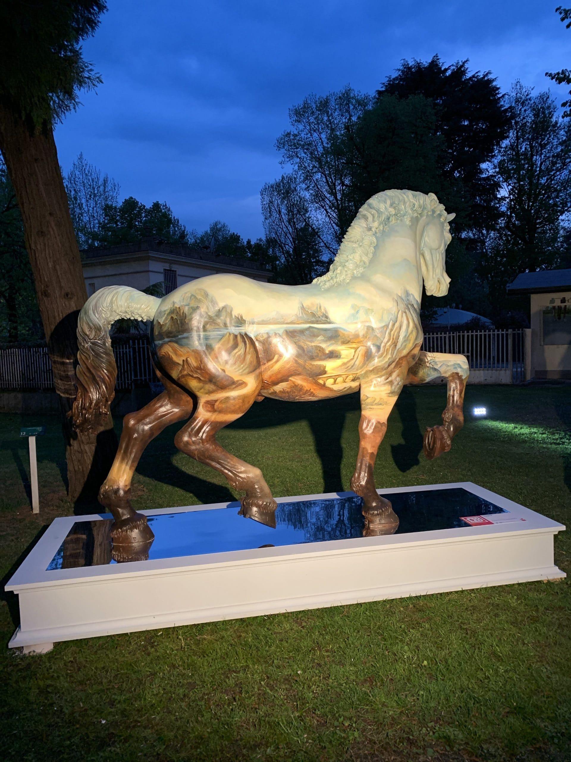 Cavallo – Vito Nesta
