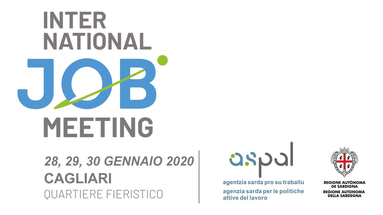 Vuoi lavorare con Immobilsarda-Christie's? Vieni a trovarci al International Job Meeting 2020 di Cagliari