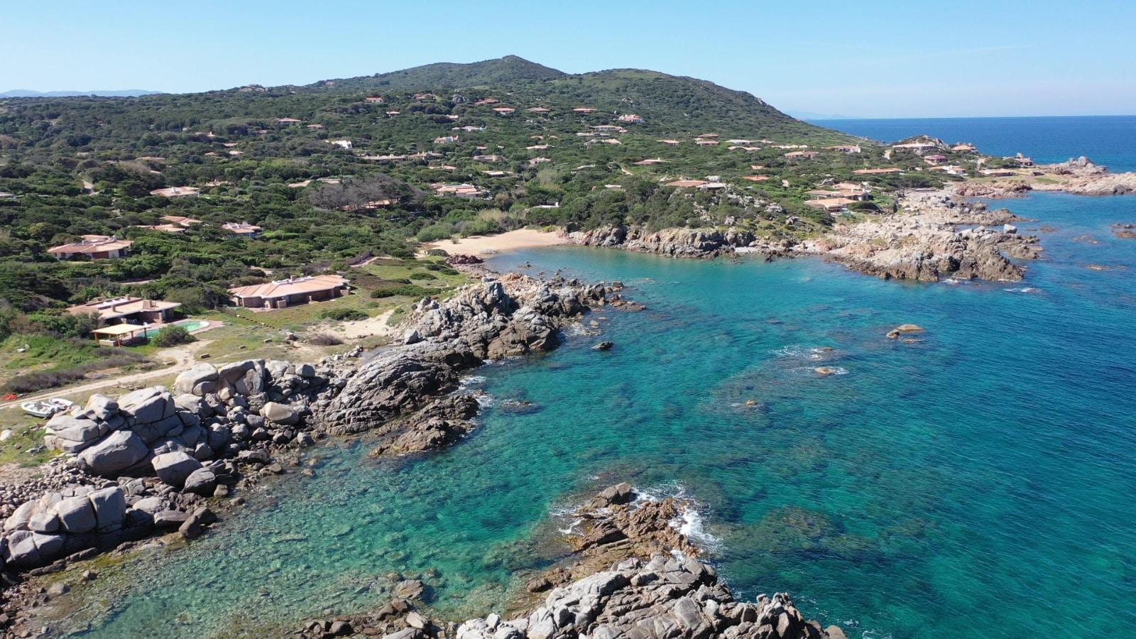 Bentornati in Sardegna!